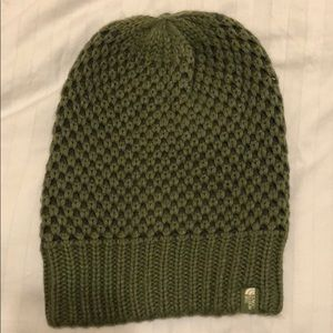 THE NORTH FACE Waffle Reversible Winter Beanie